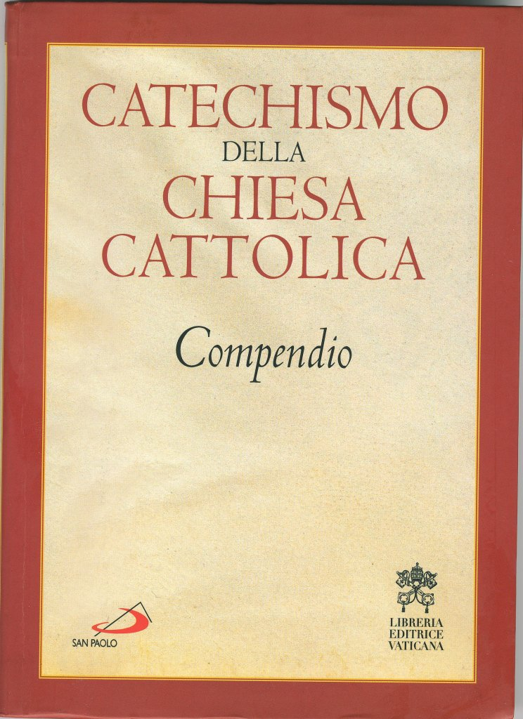 Katechismus ok