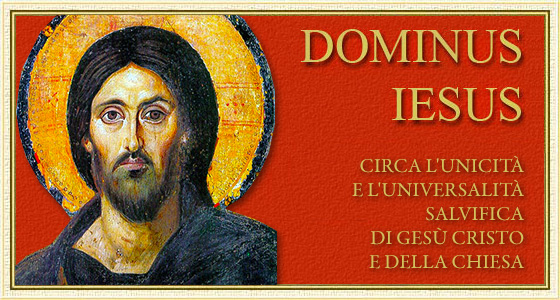 DominusIESUS