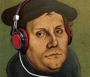 Luther headphones