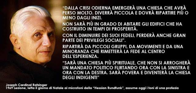 card. Ratzinger