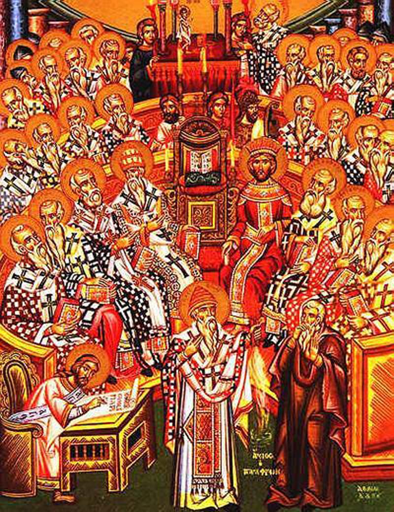 Constantine Niceo icon