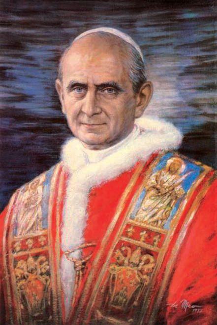 Paolo VI 2
