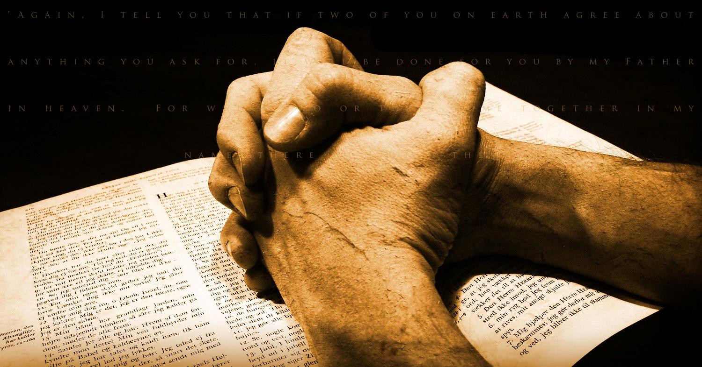 teologia preghiera