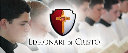 legionari di Cristo