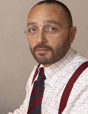 Alessandro Gnocchi