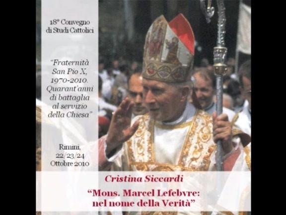 conferencia Siccardi