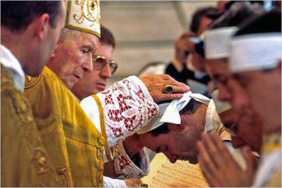eresia lefebvre consacra i vescovi