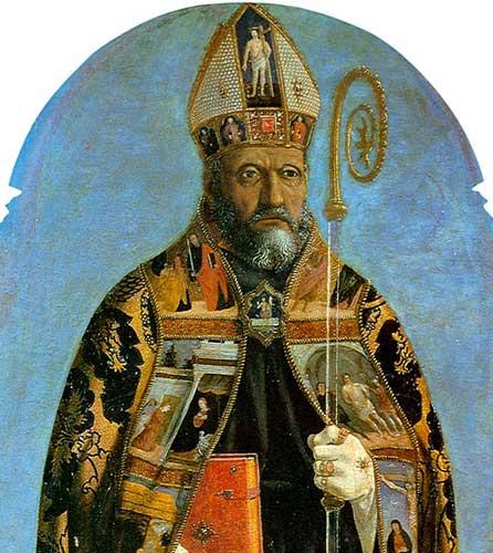 eretici agostino pietro della francesca
