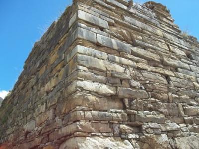 angolare pedra