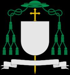 scudo episcopale
