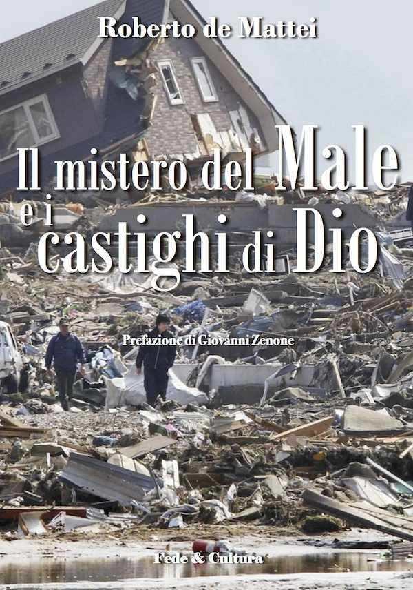 Roberto de Mattei Castighi di Dio