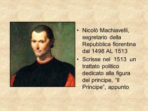 machiavelli 0