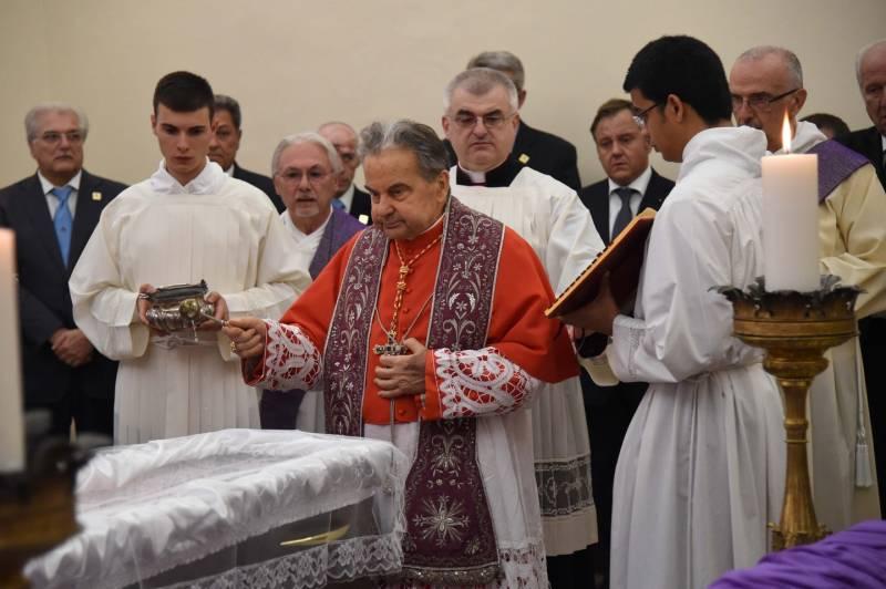 Carlo Caffara Beerdigung Biffi 2