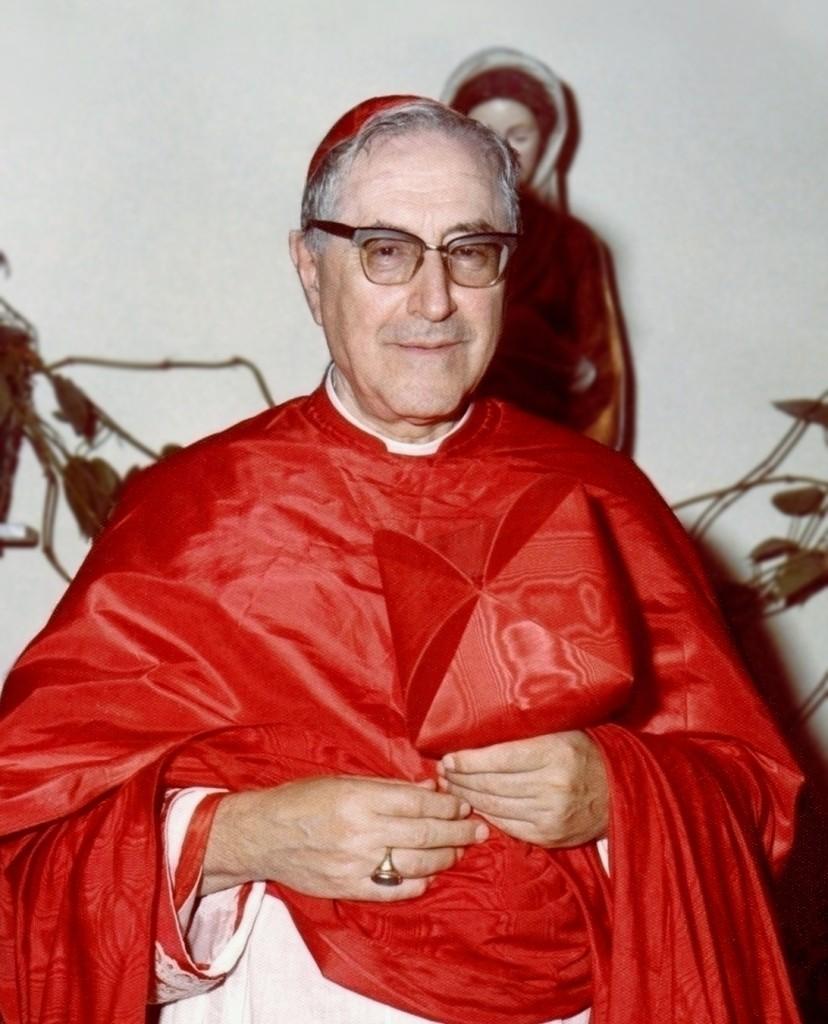 Giuseppe Siri