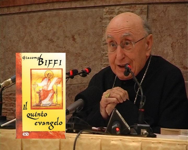Quinto Evangelio biffi