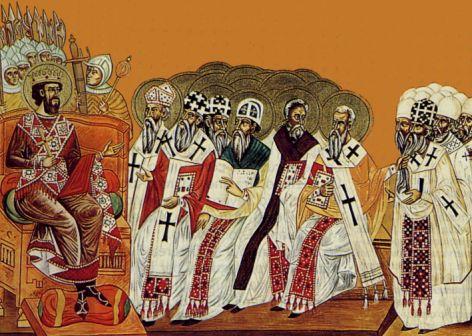 calcedônia concilio