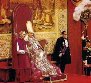 giovanni XXIII apertura vaticano II