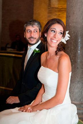 sposa santa costanza