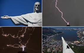 Christus der Erlöser Rio