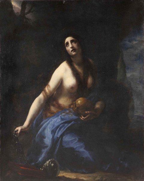 Maria Magdalene,