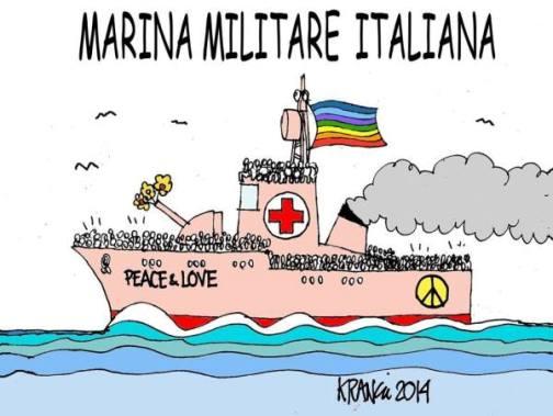 eurabia alfio krancic peace & love