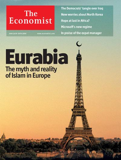Eurabia o economista
