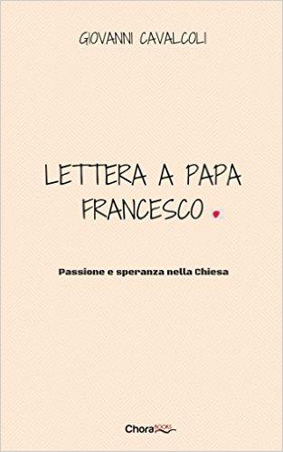 Lettre au pape Francis