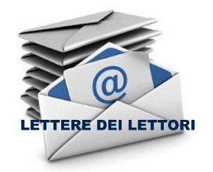 lettere dei lettori