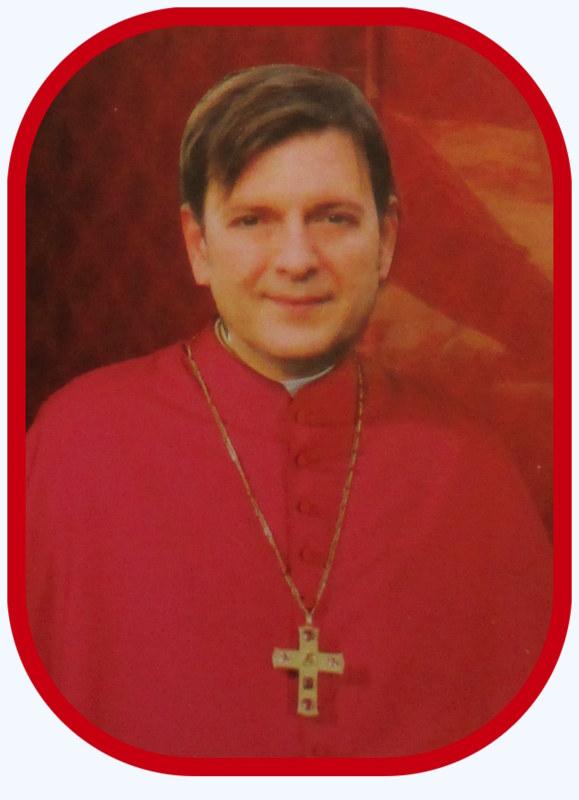 Ariel Bispo de Laodicéia
