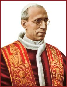 Pio XII,