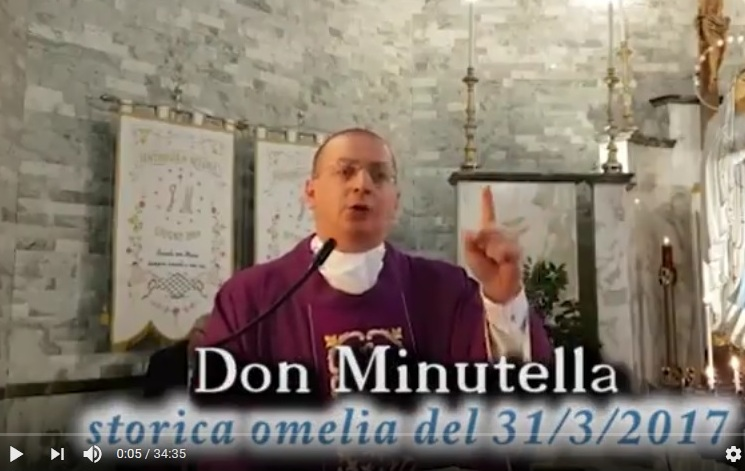 Immagine video minutella