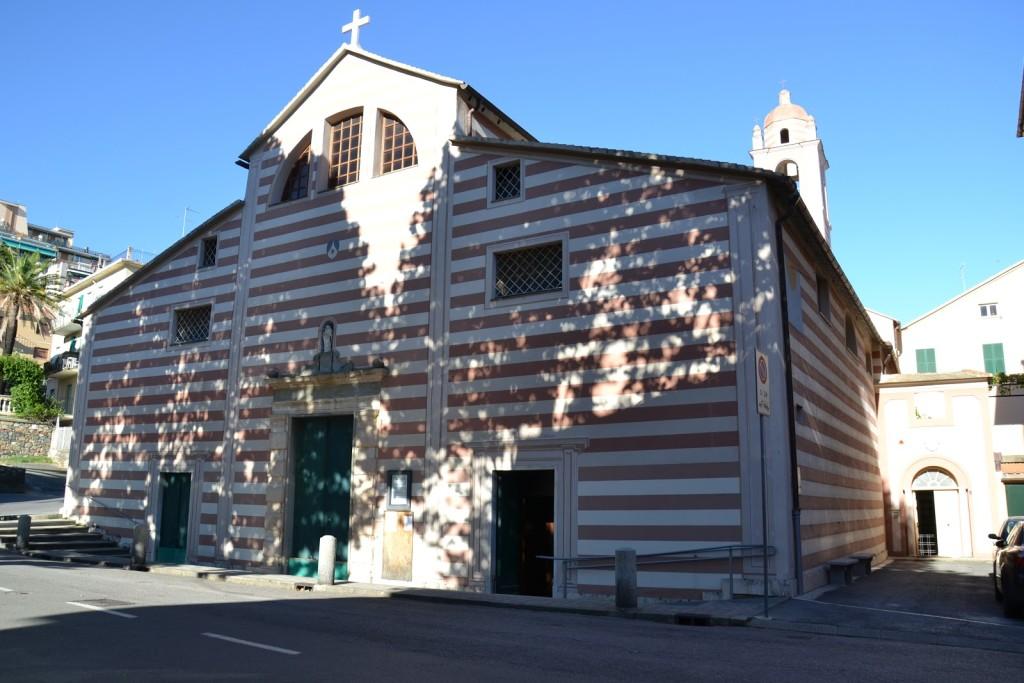 Convent St. Dominic varazze