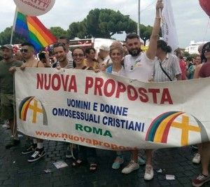 Christian homosexuals